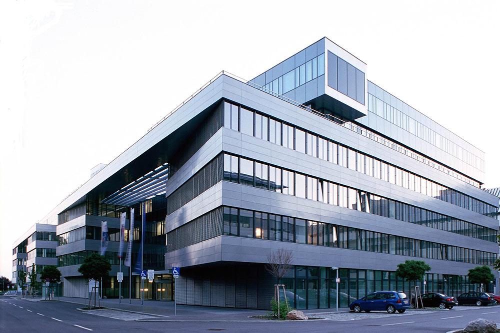 Europlaza Wien