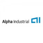 Alpha Industrial Logo