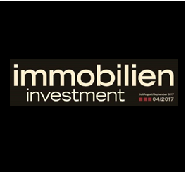 Immobilien Investment Logo