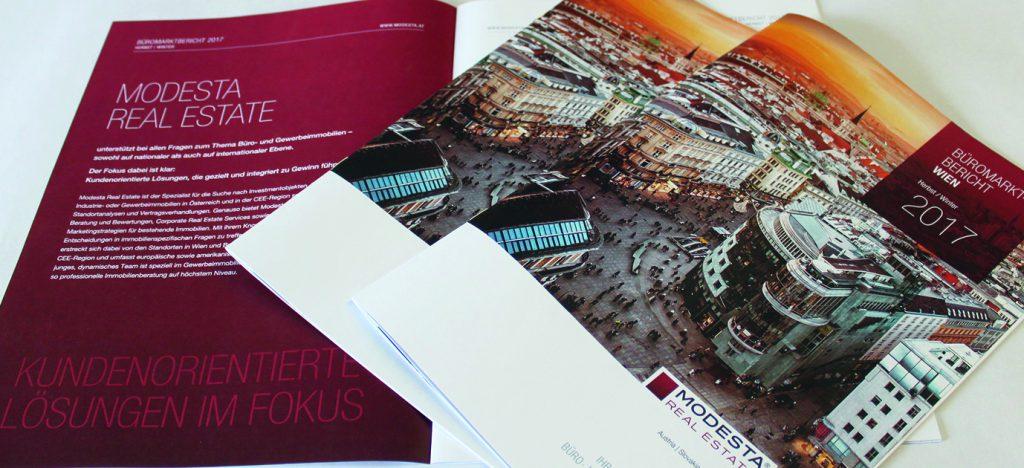 Büromarktbericht Wien
