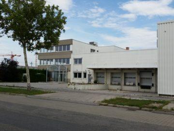 Büroflächen nähe Perfektastraße U6 – MIETE!, 1230 Wien, Bürofläche