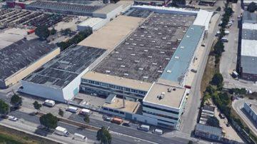 Lagerfläche an der Brunnerstraße, 1230 Wien, Halle/Lager/Produktion