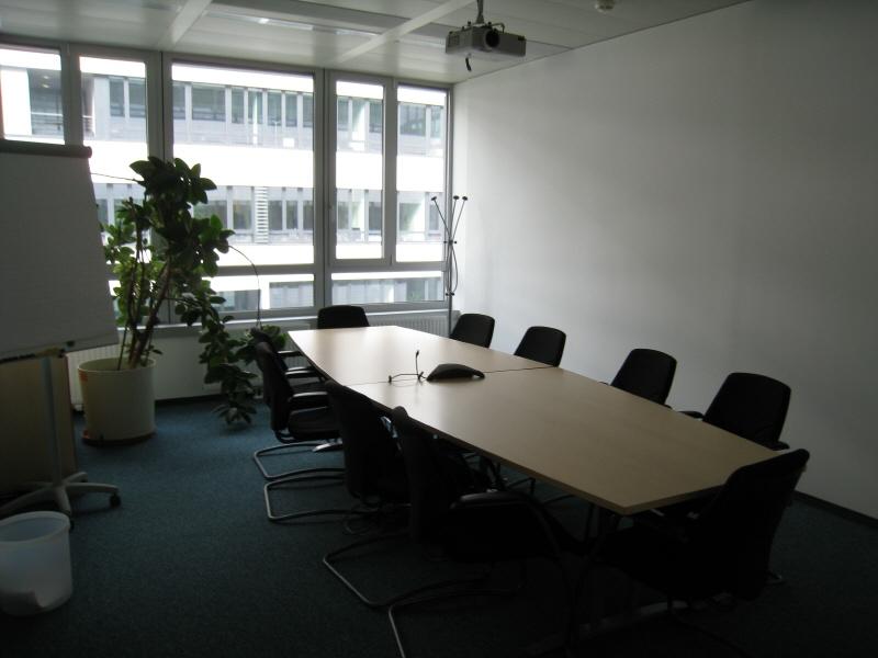 Toll ausgebaute Bürofläche im Euro Plaza zu mieten! - IMG_5630