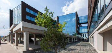 Logistik Park CTPark Modrice, Tschechien, 62700 Šlapanice, Bürofläche