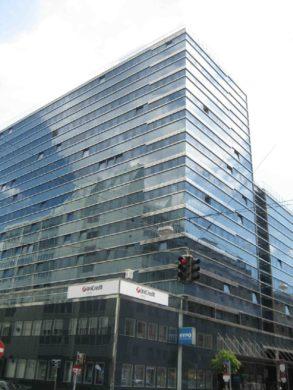 City Star, 1040 Wien, Bürofläche