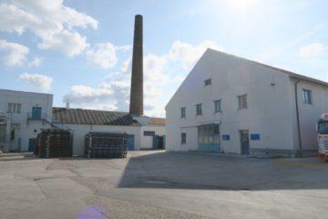 Multifunktionale Industrieliegenschaft mit Entwicklungspotenzial, 2440 Gramatneusiedl, Halle/Lager/Produktion