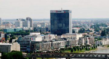 TOWER 115, 82109 Bratislava, Bürofläche