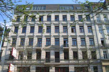 Bürohaus innerhalb des Gürtels, 1060 Wien, Bürofläche