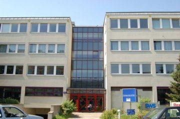 Schöne Flächen in modernem Bürohaus, 1120 Wien, Bürofläche