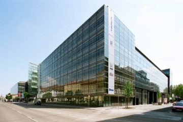 EURO PLAZA Bauphasen 1 bis 5, 1120 Wien, Bürofläche