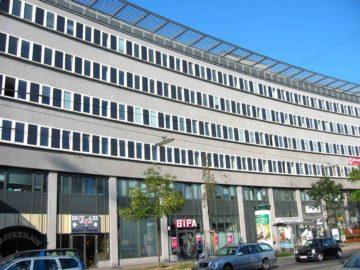 Büroflächen in der Dresdner Straße, 1200 Wien, Bürofläche
