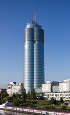 Millennium Tower, 1200 Wien, Bürofläche
