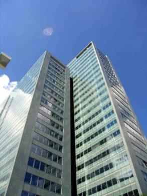 Moderne Büroflächen im Ares Tower, 1220 Wien, Bürofläche