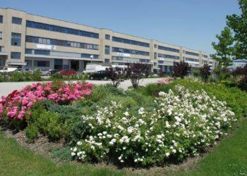 Walter Business Park – Büro-und Lagerflächen im Süden von Wien