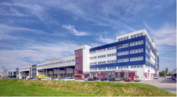 Bürocenter B17 Bauteil 1 und 2 Büro-, Lager- und Logisitikflächen, 2351 Wiener Neudorf, Bürofläche
