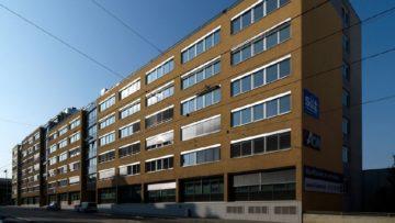 Office eleven, 1110 Wien, Bürofläche