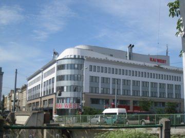 Bürocenter Hietzing, 1130 Wien, Bürofläche