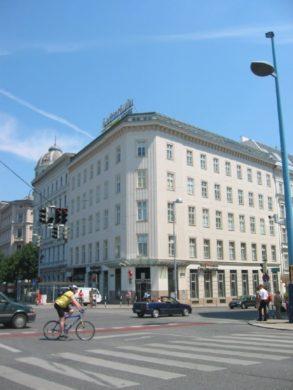 Moderne Büroflächen in bester Innenstadtlage!, 1010 Wien, Bürofläche