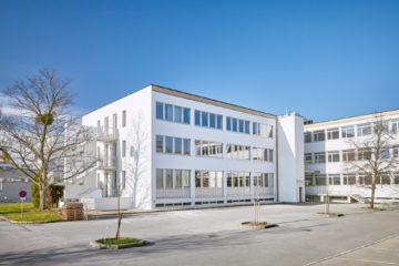 neu saniertes Bürogebäude, 1140 Wien, Bürofläche