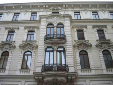 Büro, 1040 Wien, Bürofläche