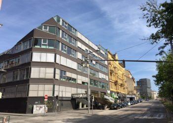 IP.TWO – Attraktive Büroflächen in bester Innenstadtlage