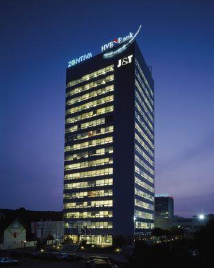 Westend Tower Bratislava Slowakei, 84104 Bratislava, Bürofläche