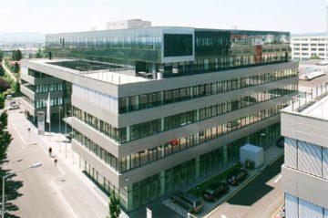 EURO PLAZA – BAUTEIL E, 1120 Wien, Bürofläche
