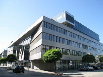 Euro Plaza – Bauteil F, 1120 Wien, Bürofläche