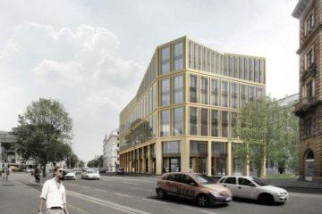 Büro- und Geschäftshaus im Herzen Wiens!, 1010 Wien, Bürofläche