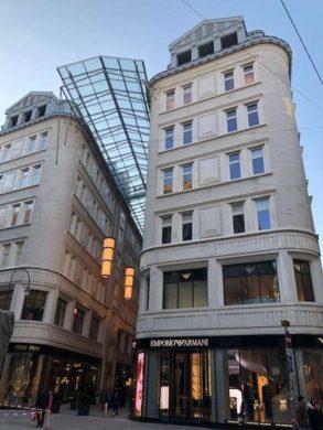 Goldenes Quartier Office – exklusive Büroflächen in historischem Ambiente, 1010 Wien, Bürofläche