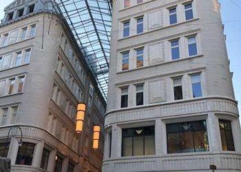 Goldenes Quartier Office – exklusive Büroflächen in historischem Ambiente